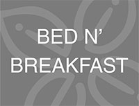 Bed n Breakfast